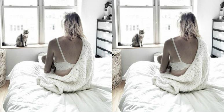 11 Wild Things That Happen To Your Boobs When You Breastfeed
