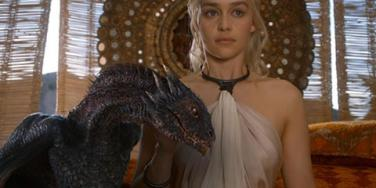 Game Of Thrones' Daenerys Targaryen