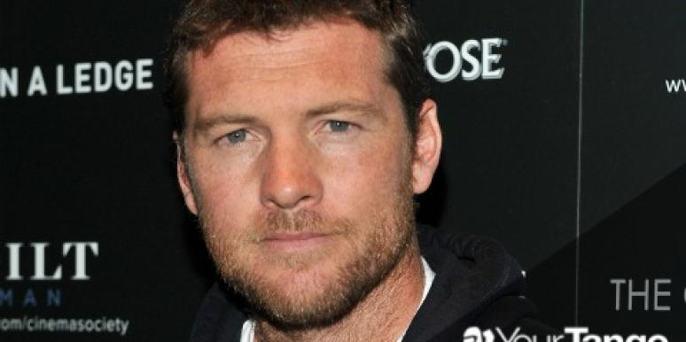 Sam Worthington YourTango Exclusive