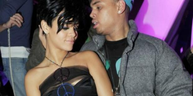 Rihanna, Why Did You Record A New Song With Chris Brown?