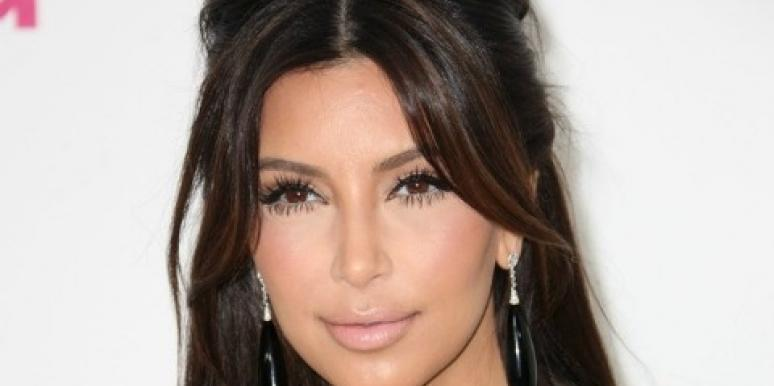 Experts Agree Kim Kardashian Needs A Dating Coach