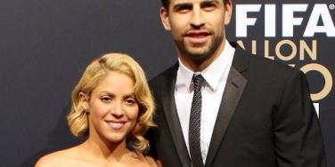 Shakira Announces She's Expecting Her First Baby!