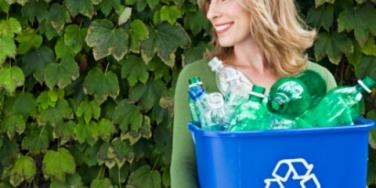 5 Ways To Go Green At Home