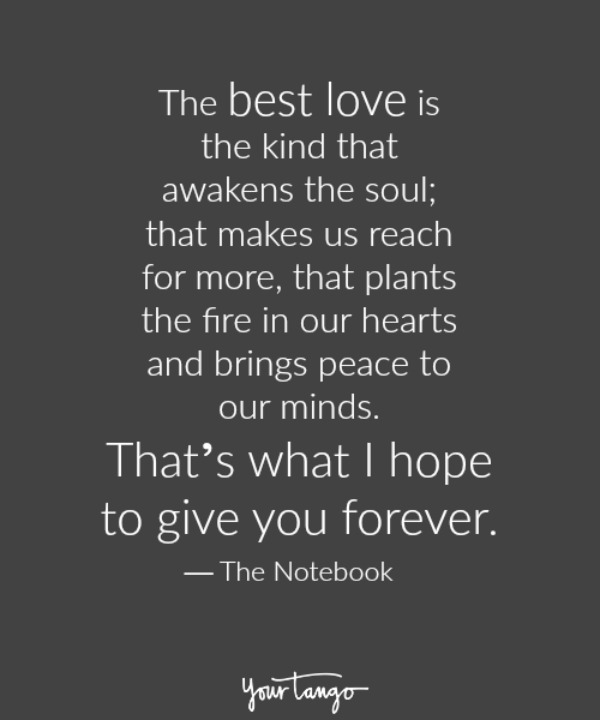 The Words I Love You Quotes