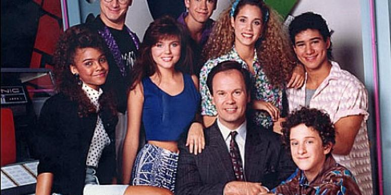 Throwback Thursday: 7 Date Ideas Inspired By Saved By The Bell