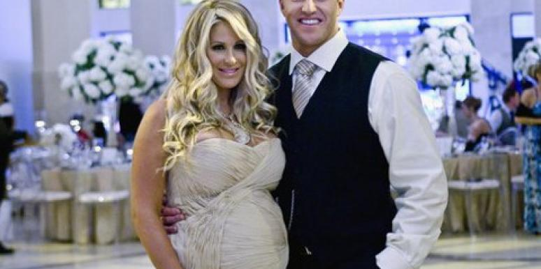 Parenting: Bravo's Kim Zolciak Reveals She's Carrying Twins