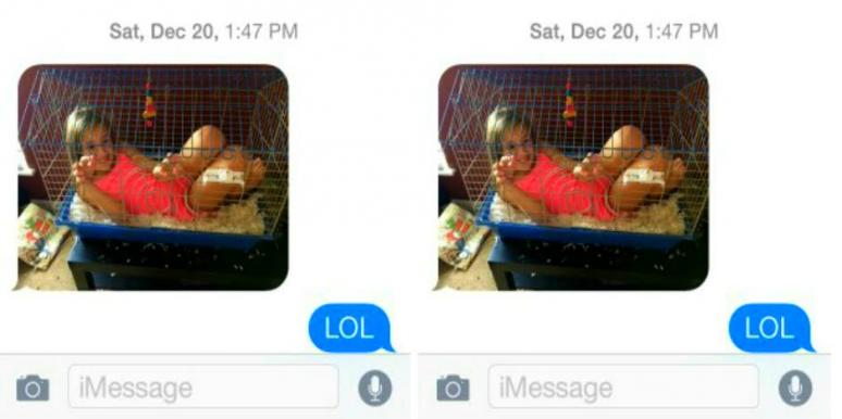 I Can Sum Up Parenting In These 13 LOL Texts From My Kids