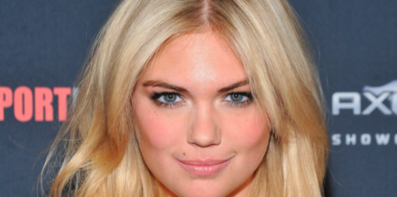 Celebrity Sex: Kate Upton's Smokin' Hot Body Tweet