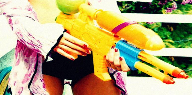 Things I Learned About When I Learned How To SQUIRT