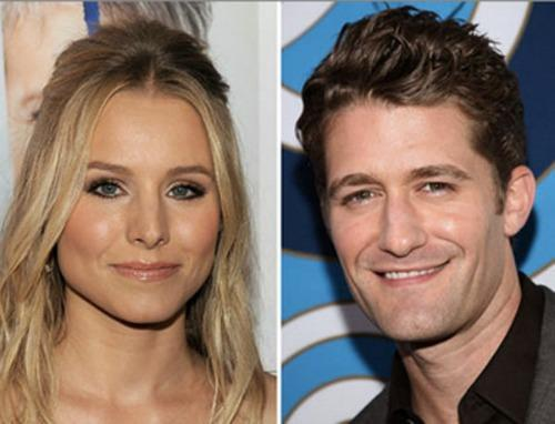 "<a href=""http://www.celebuzz.com/2013-07-12/did-you-know-they-dated-kristen-bell-and-matthew-morrison/"">10. Kristen Bell and Matthew Morrison</a>"