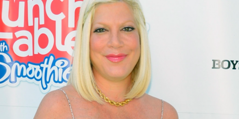 Marriage & Money: Are Tori Spelling & Dean McDermott Broke?