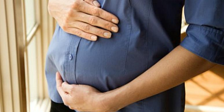 Widowed & Pregnant: One Woman's Story Of Survival [EXPERT]