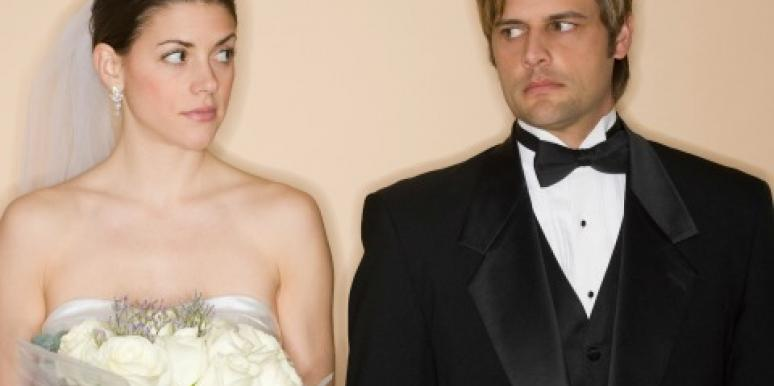 3 Reasons Why Getting Married Is Stressful