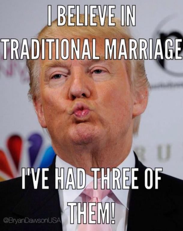Donald Trump Memes and Funny Quotes
