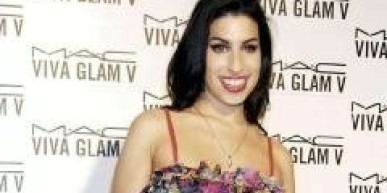 Amy Winehouse: The Threesomes Are Over