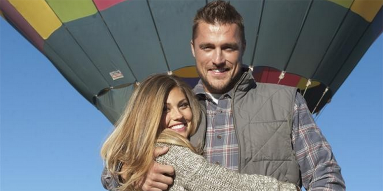the Bachelor, Chris Soules, Love