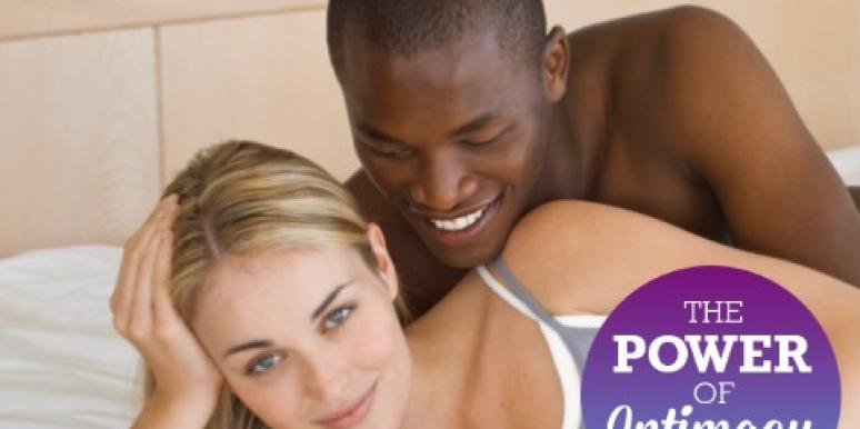 The Recipe For Intimacy: Revealing and Accepting