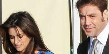 Penelope Cruz Javier Bardem getting married