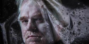Grieving Process: The Loss Of Philip Seymour Hoffman To Addiction