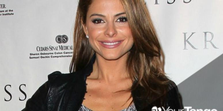 Maria Menounos YourTango Exclusive