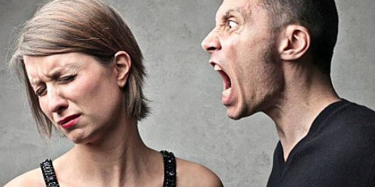 8 Rules To Avoid Fighting With Your Hot-Headed Man [EXPERT]