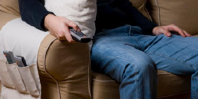 Why Guys Control the Remote (& Other Stereotypes)