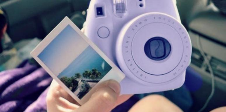 Enter To Win A Fujifilm Instax Mini 8 Camera From Ford + YourTango!