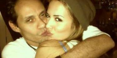 Hey Jennifer Lopez, Marc Anthony Has A Hot New Fling, Too!