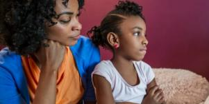 Relationship Expert: Healing Mother-Daughter Relationships