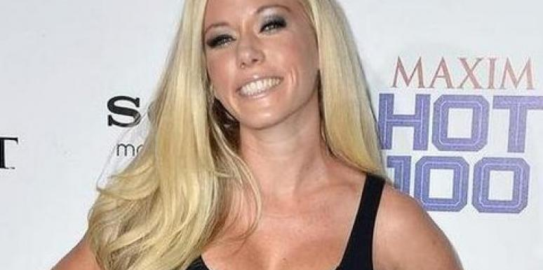 Are Kendra Wilkinson & Hank Baskett Considering An Open Marriage?