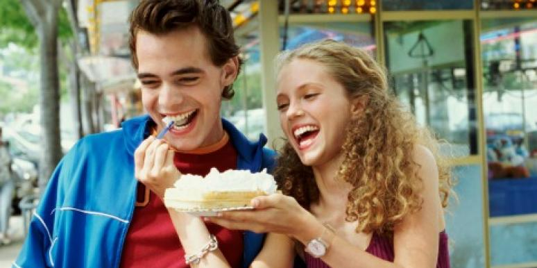 Dating: Should You Or Should You Not Date Your Best Friend?