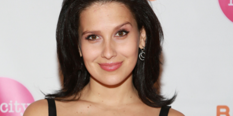 Parenting: See Photos Of A Very Pregnant Hilaria Baldwin