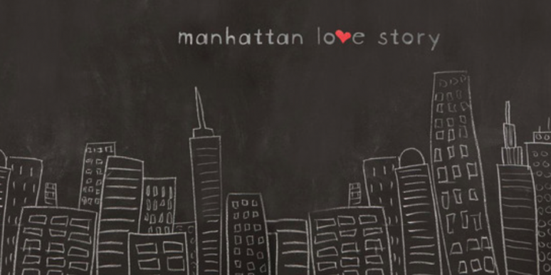 Manhattan Love Story, ABC, Canceled, Analeigh Tipton