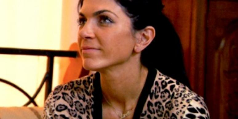 Real Housewives Of New Jersey teresa giudice
