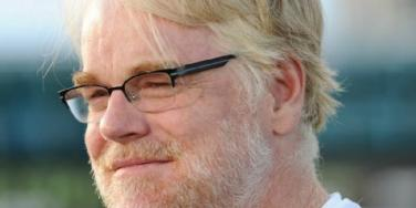 Grief And Loss: Philip Seymour Hoffman