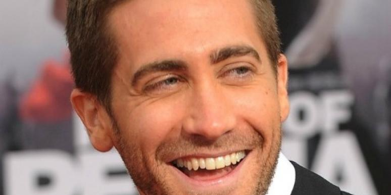 In What World Would Minka Kelly Reject Jake Gyllenhaal?