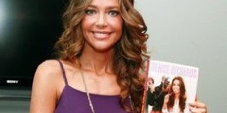 Denise Richards Real Girl Next Door