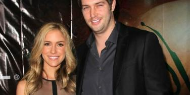 Kristin Cavallari And Fiancé Jay Cutler Are Pregnant!