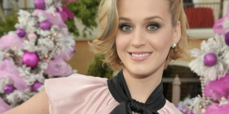A-List Links: Is Katy Perry Going To Confront Russell Brand?