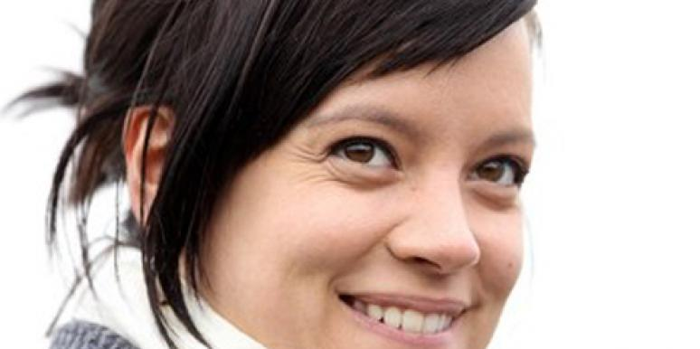 Lily Allen Gives Birth To A Baby Girl