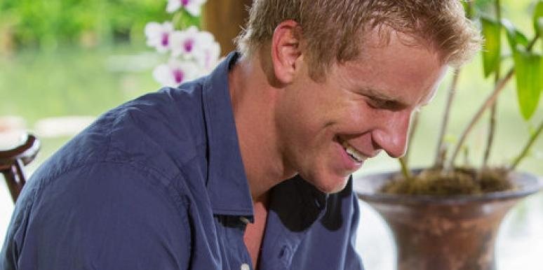 TV Love: 9 Signs Sean Lowe Should Marry You Instead Of Catherine