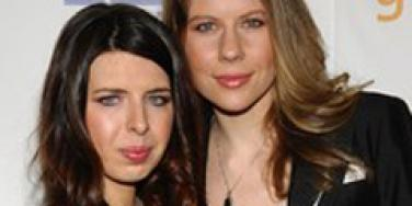 Heather Matarazzo Carolyn Caroline Murphy