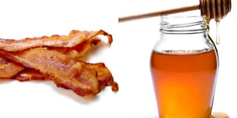 Bacon and Honey
