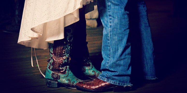 why you need a country boyfriend