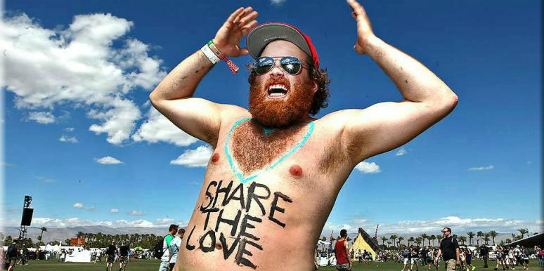 Chubby Guy: Share The Love