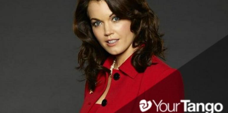 Scandal's Bellamy Young