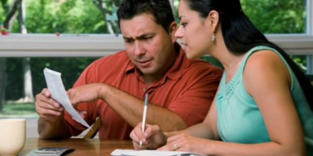 Marriage & Money: How Your Backgrounds Influence Decisions