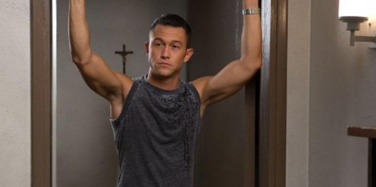 Celebrity Sex: Does Joseph Gordon-Levitt Strip Down In 'Don Jon?'