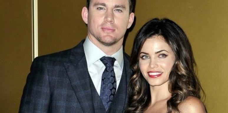 A-List Links: Channing Tatum Takes Relationship Back On Screen