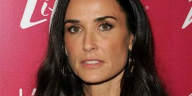 "Demi Moore's ""Exhaustion"": A Scary Side Effect Of Her Breakup?"